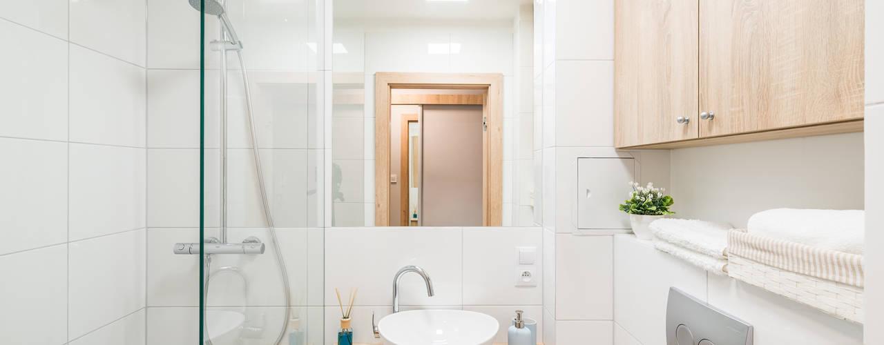 Badezimmer von jw architektura