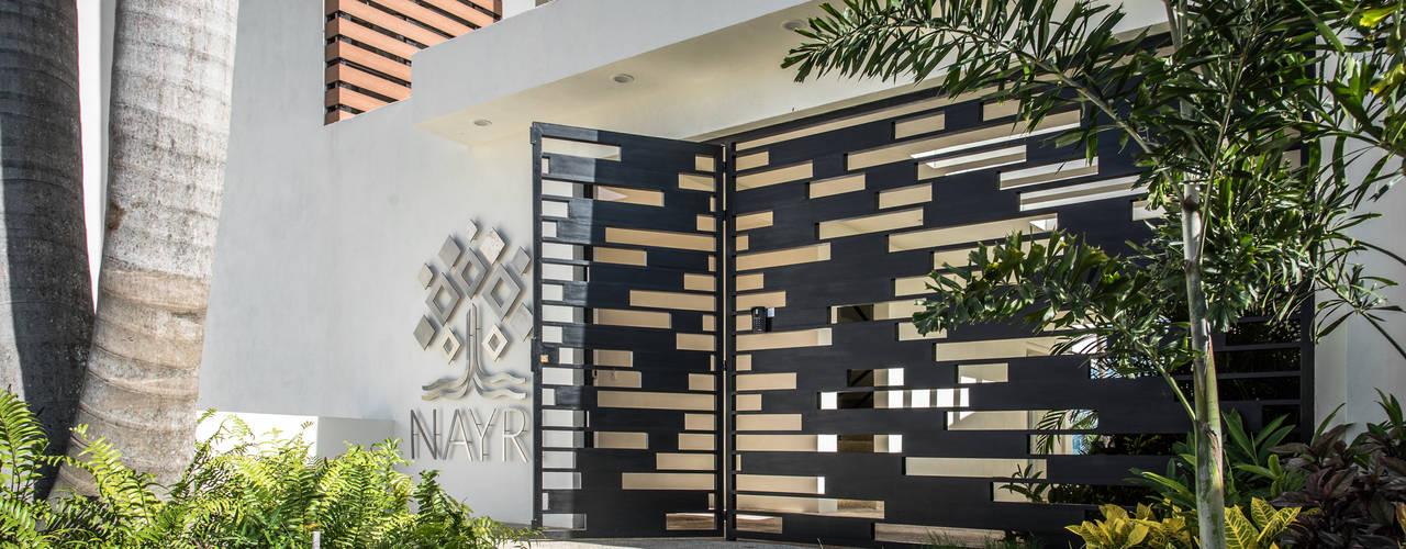 Nayri / Arkit:  de estilo  por Oscar Hernández - Fotografía de Arquitectura