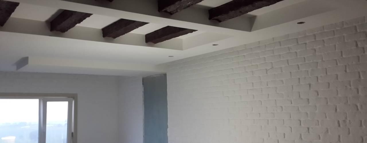 MAG Tasarım Mimarlık İnşaat Emlak San.ve Tic.Ltd.Şti. – Kabil Gürkan Çorlu:  tarz