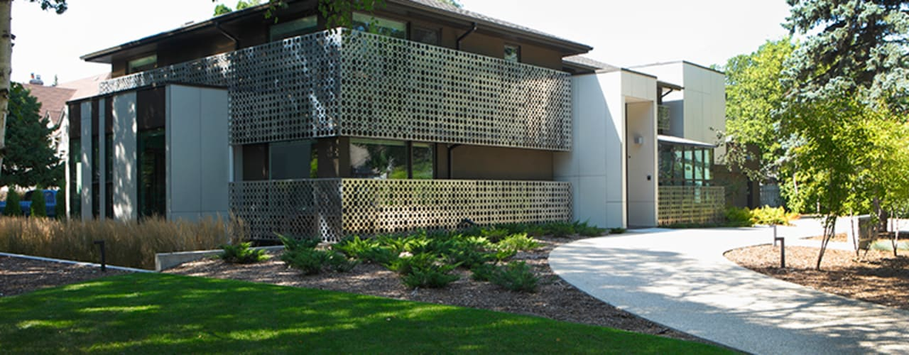 Unit 7 Architecture 現代房屋設計點子、靈感 & 圖片