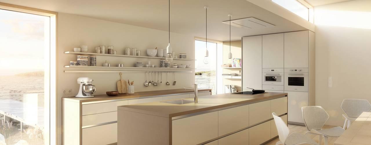10 Cozinhas Pequenas E Modernas Para Te Inspirar A Mudar A Sua Casa