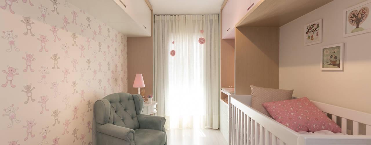 Kali Arquitetura Дитяча кімната
