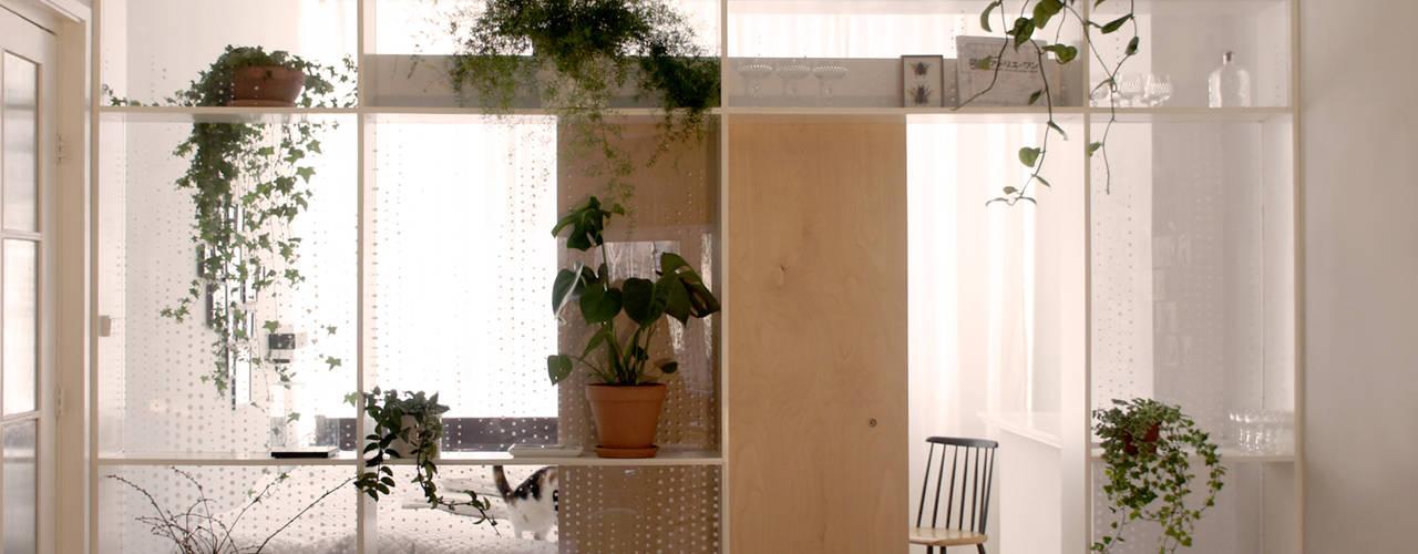 Ruang Keluarga by Atelier ARI