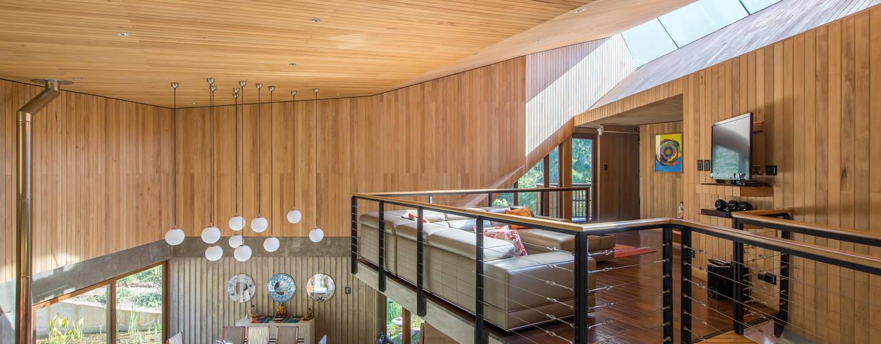 GITC Salas de estilo moderno