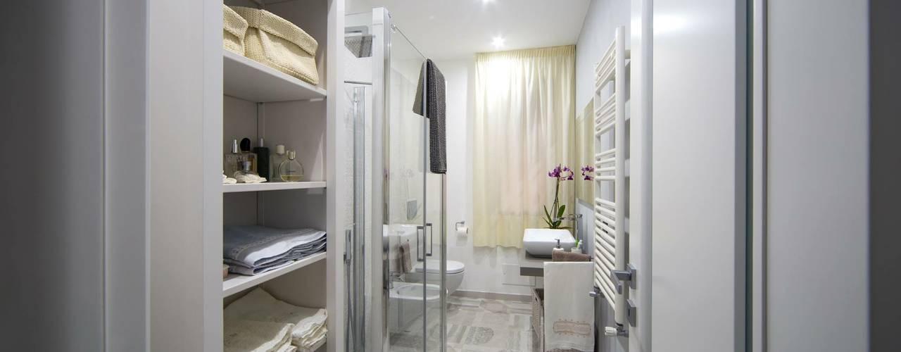 7 meravigliose idee in cartongesso per il bagno - Cartongesso per bagno ...