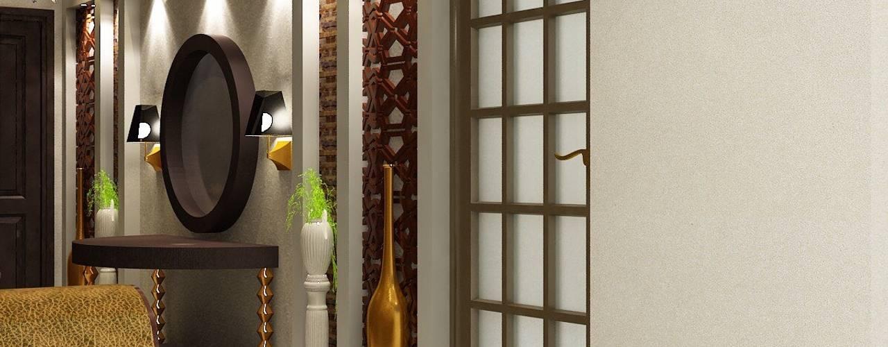 Classic walls & floors by الرواد العرب Classic