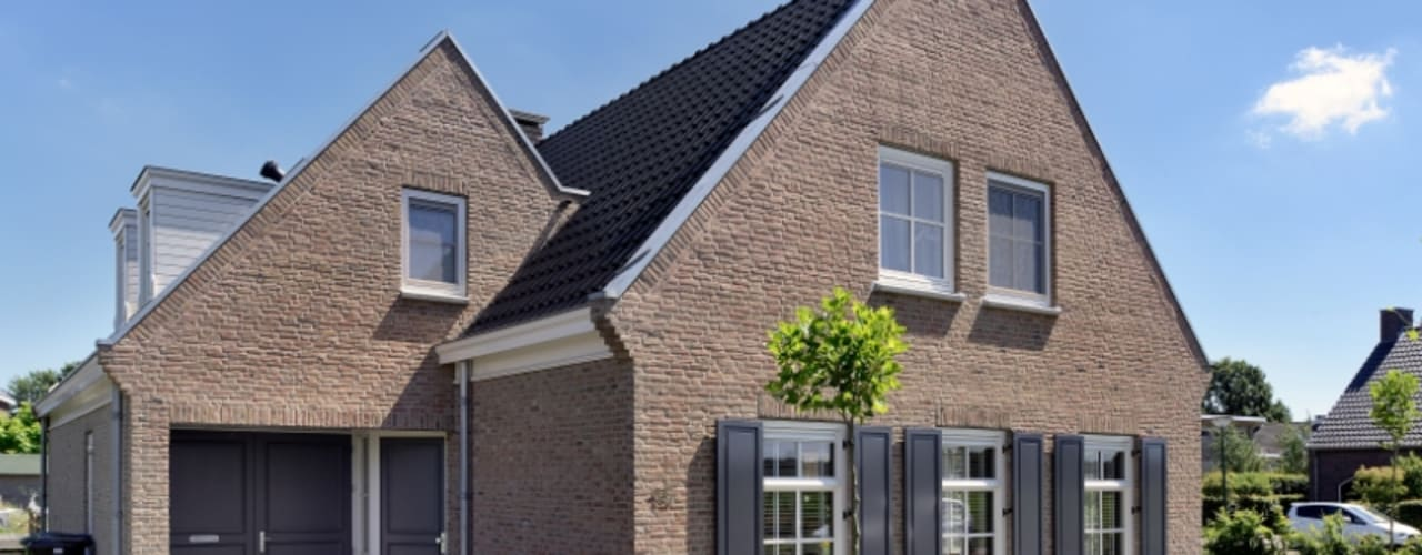 Дома в . Автор – Groothuisbouw Emmeloord
