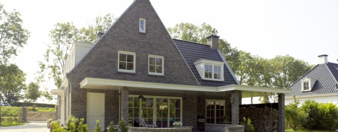 Casas  por Groothuisbouw Emmeloord
