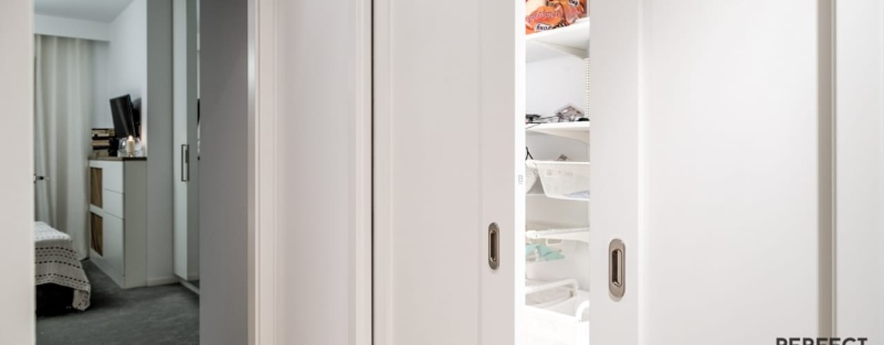 Dressing moderne par Perfect Space Moderne