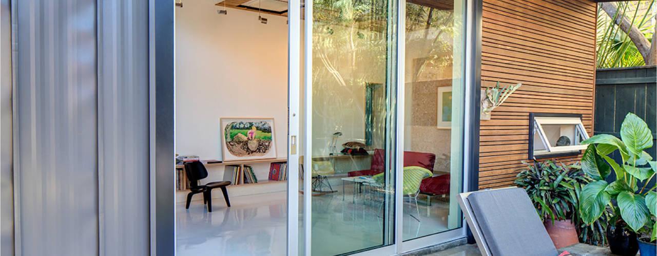 Studio Retreat, New Orleans:  Houses by studioWTA