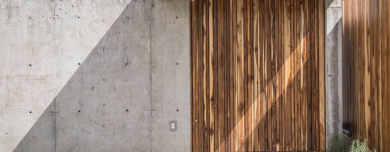 Casa Gabriela / Taller 5:  de estilo  por Oscar Hernández - Fotografía de Arquitectura