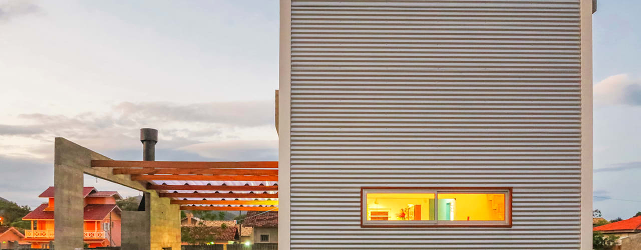 Casa das corujas A+R arquitetura