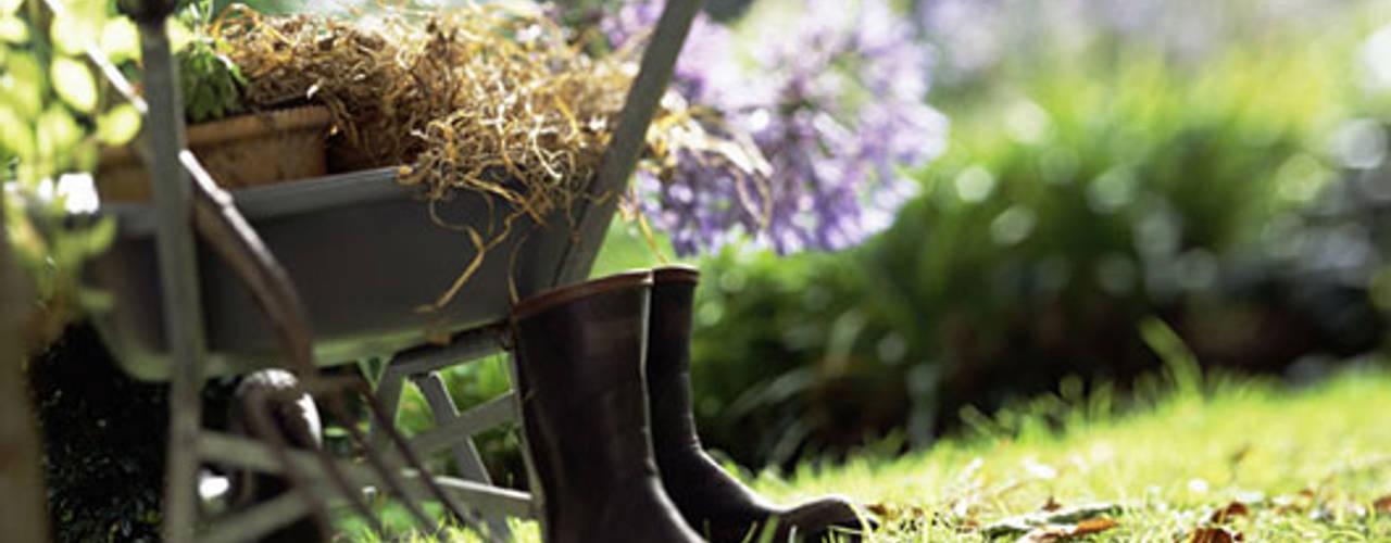 de estilo  por Gardeners Liverpool,
