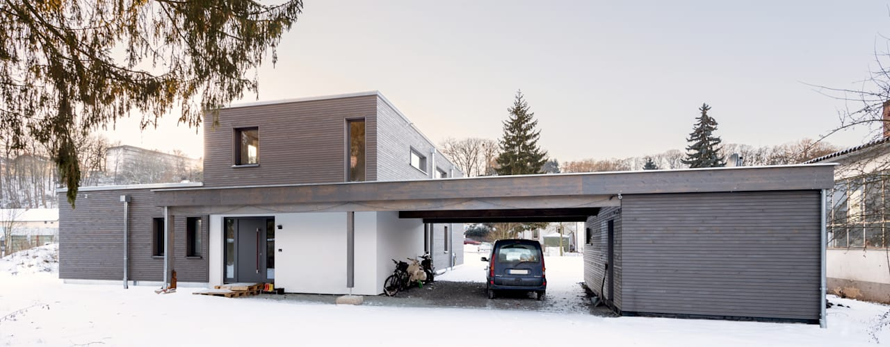 Moderne huizen van sebastian kolm architekturfotografie Modern