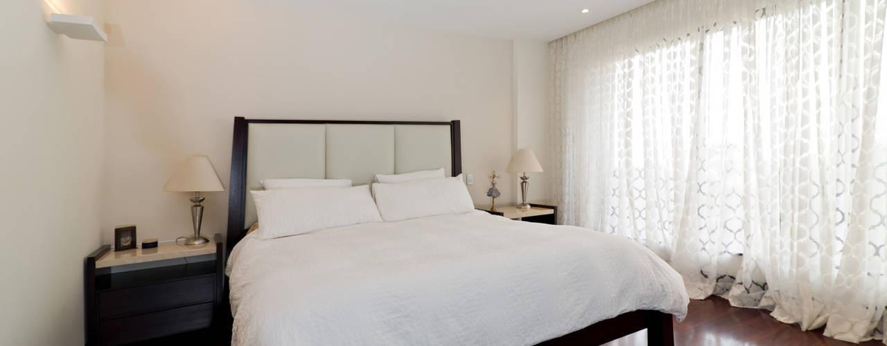 Objetos DAC Спальня в стиле модерн