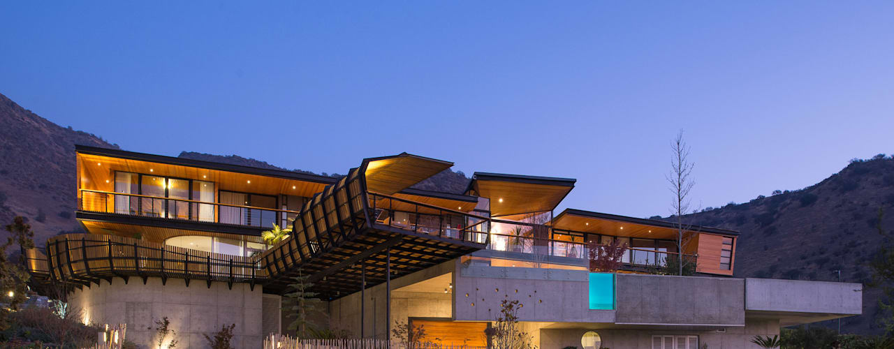 Modern Houses by GITC Modern