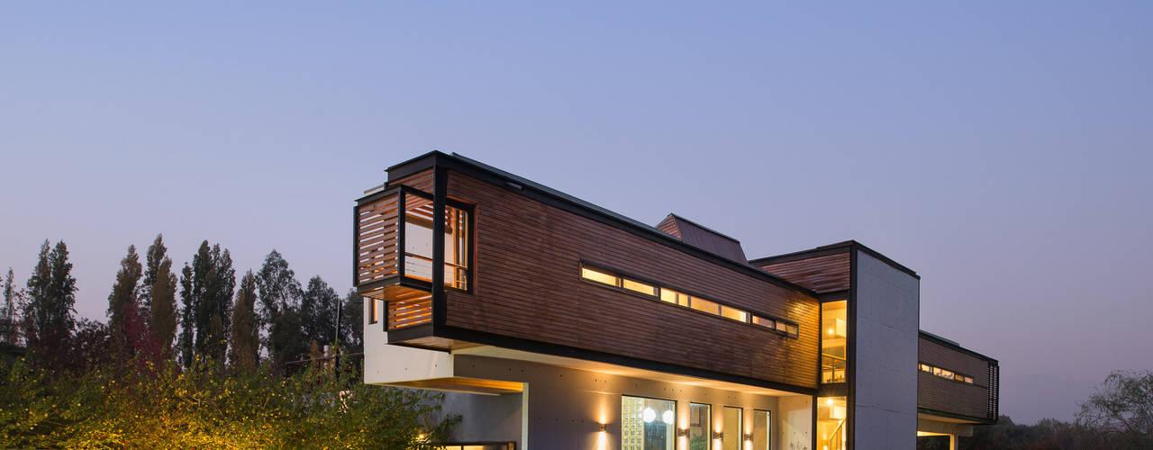 Rumah oleh GITC , Modern