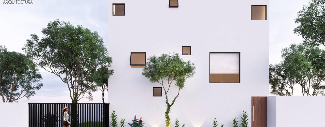 Casas  por EMERGENTE | Arquitectura