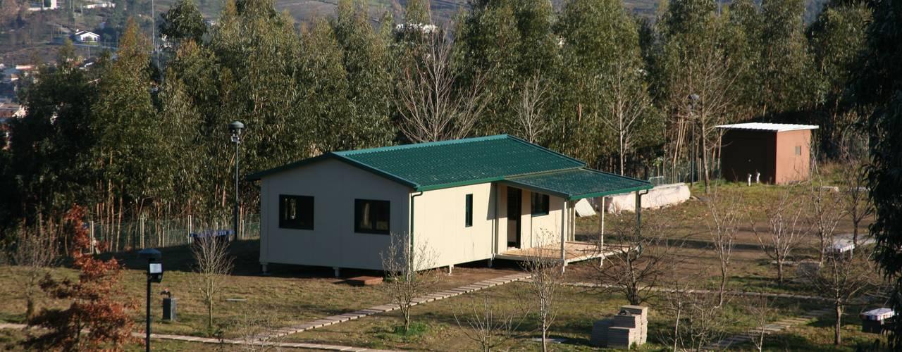 Cosquel, Sociedade de Construções Lda의  주택