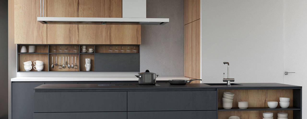 Küchen 2019 Trends Die Begeistern