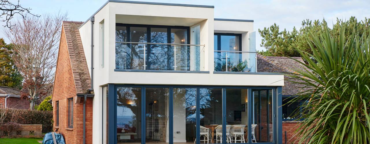 Дома в . Автор – Barc Architects
