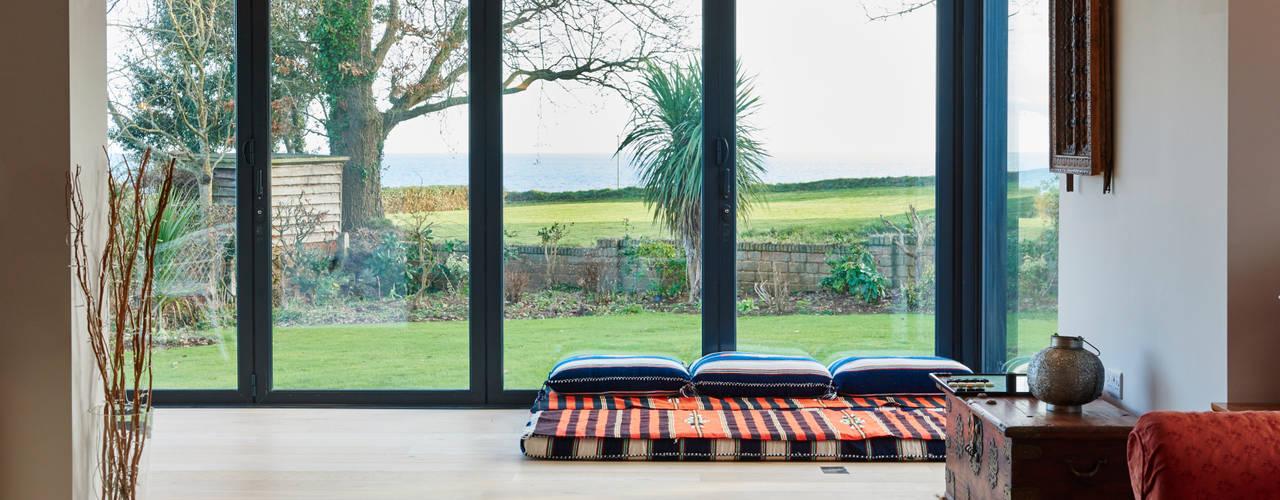 Wohnzimmer von Barc Architects