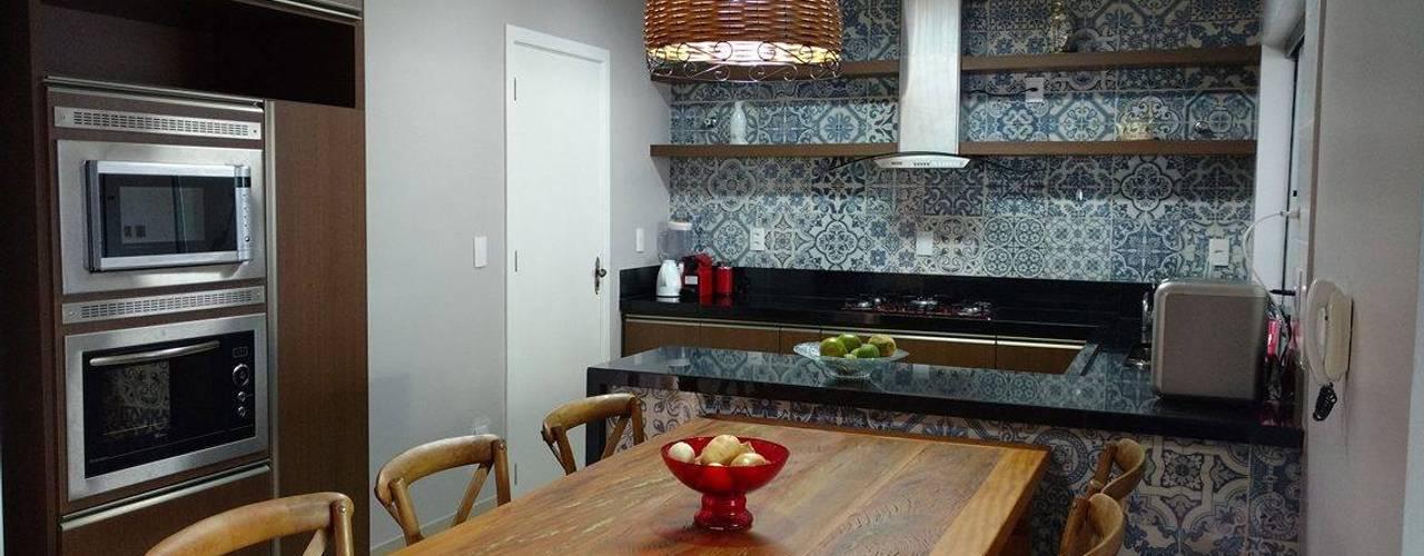 Cozinha - como ficou!:   por Mais Arquitetura 34