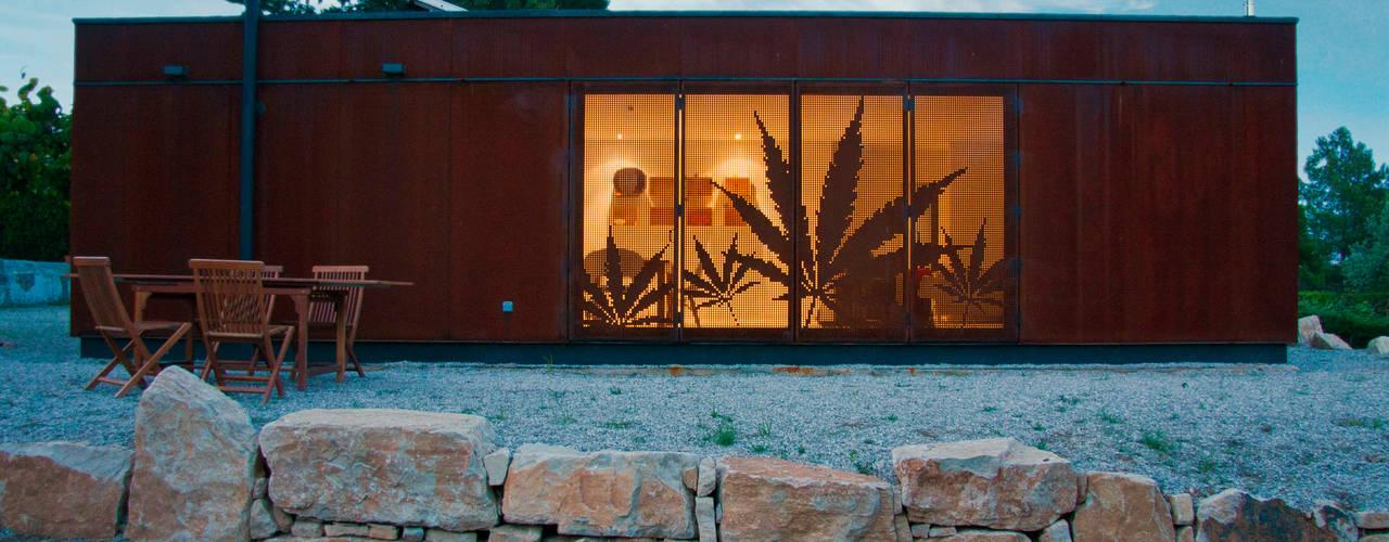 Maisons de style  par james&mau