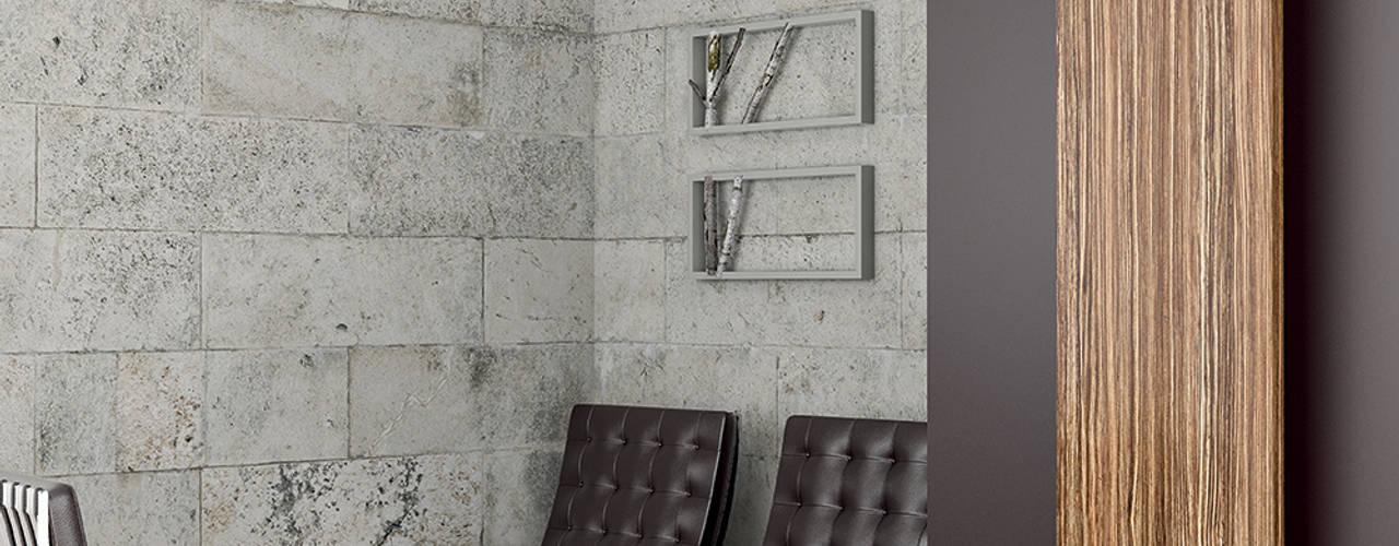 Termoarredi per scaldare con un design unico la vostra casa di Viadurini Moderno