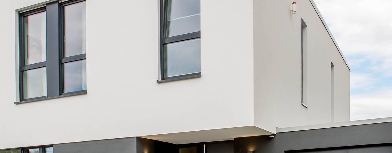 Haus P Moderne Häuser von Ferreira | Verfürth Architekten Modern