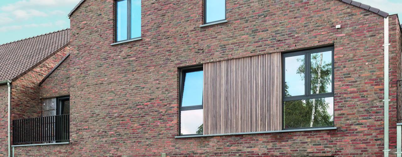 Smartalu Aluminium Solutions Windows & doors Windows Aluminium/Zinc