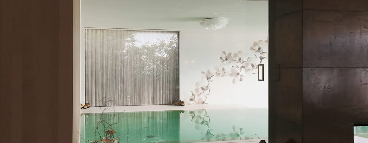 Spa by Egg and Dart Corporation GmbH & Co.KG | München