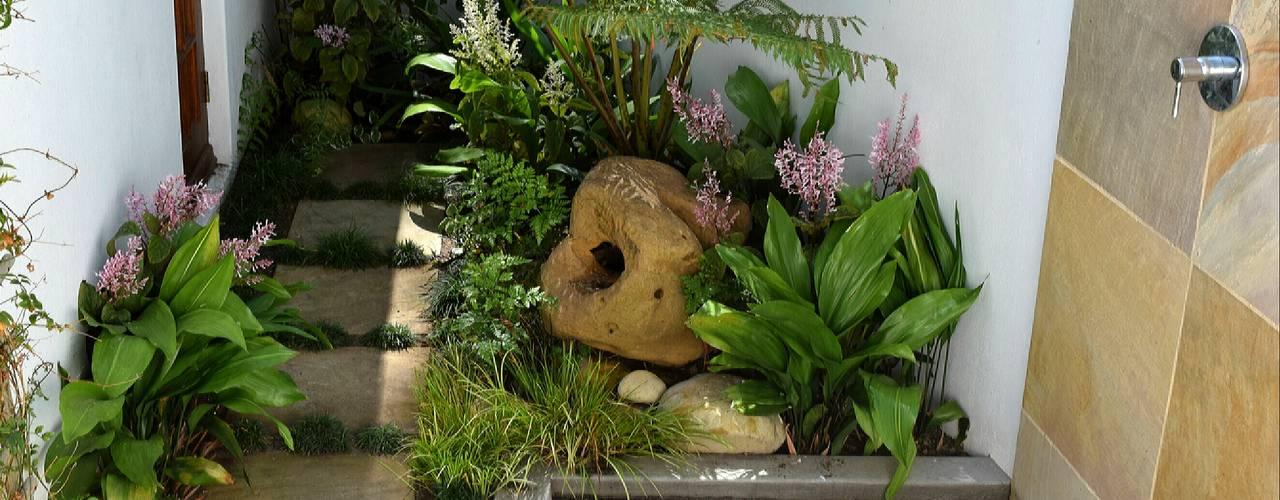 Jardines de estilo clásico de Greenacres Cape landscaping Clásico