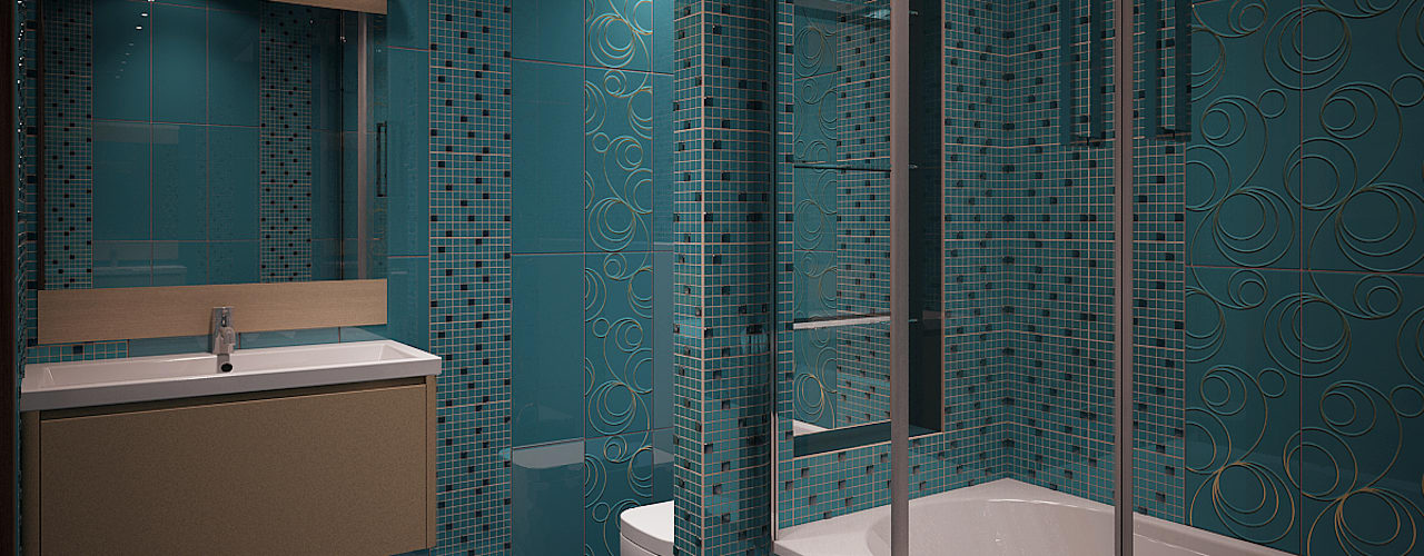 Classic style bathroom by Русская линия Classic