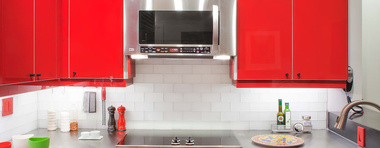 Kitchen by Eisner Design