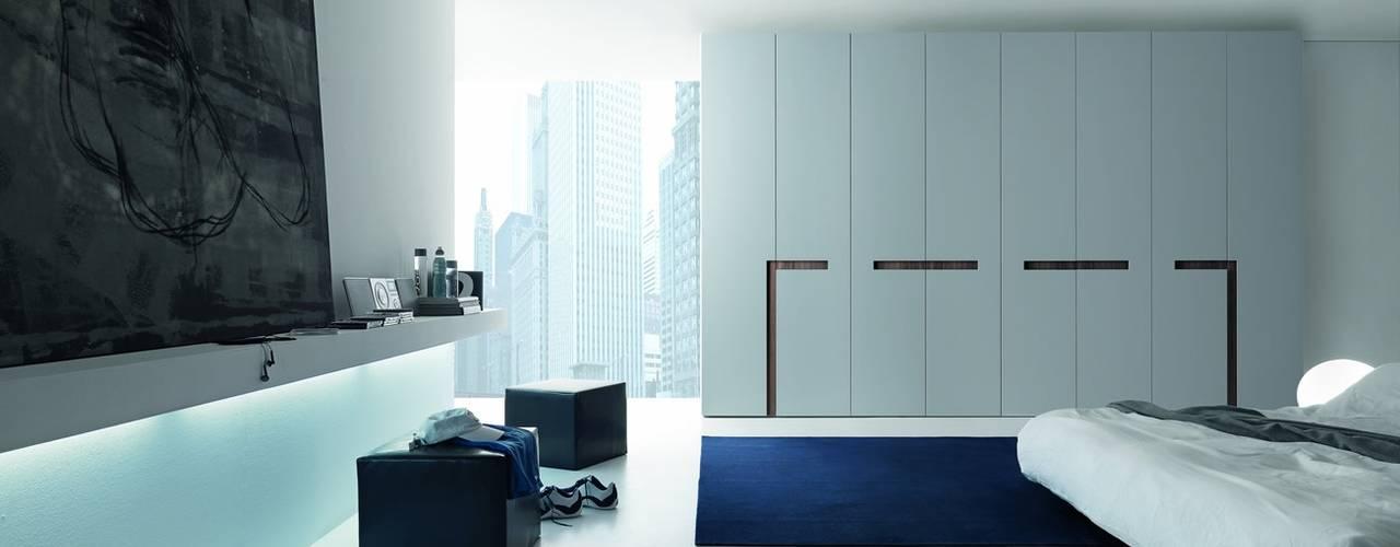 Wardrobes IQ Furniture ห้องนอนWardrobes & closets