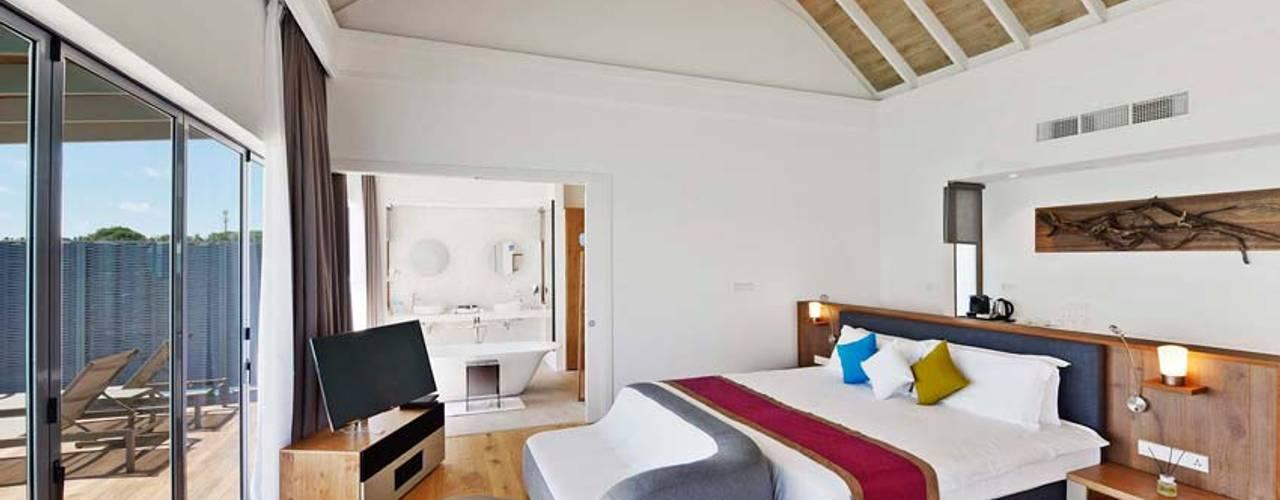Hotels oleh AIRCLOS, Modern