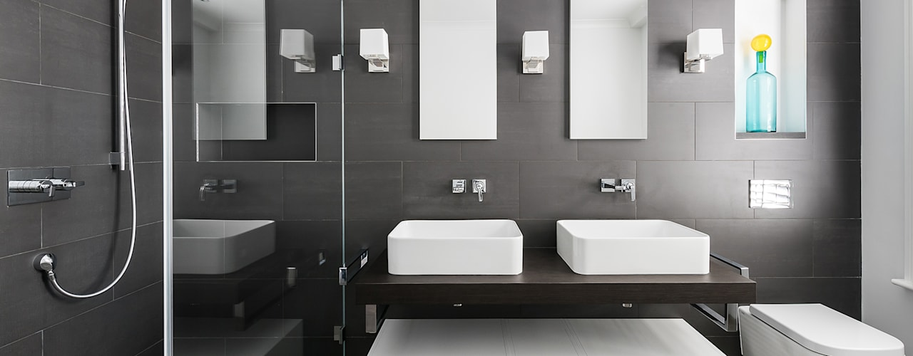 The Dos And Don Ts Of Picking Bathroom Mirrors Homify