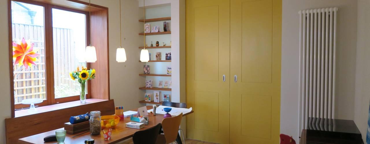 Phòng ăn by A2studio