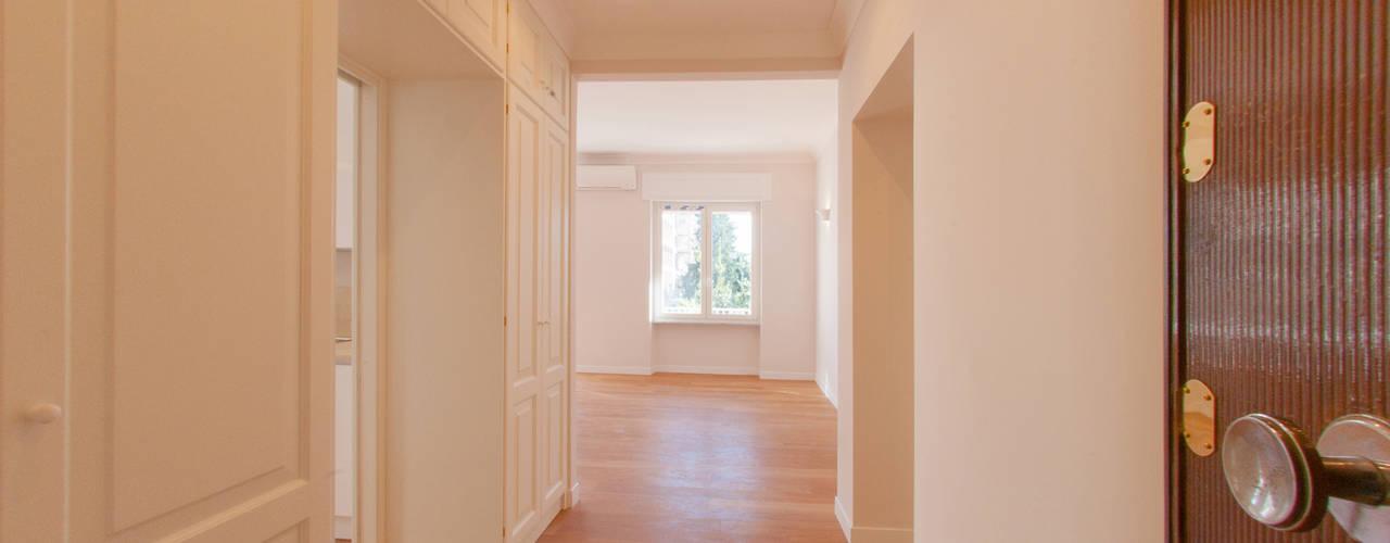 Living room by NOS Design
