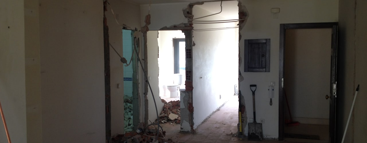 by NOVACOBE - Construção e Reabilitação, Lda.