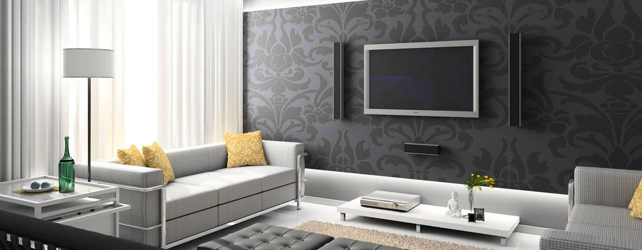 Edilizia Software Salon minimaliste