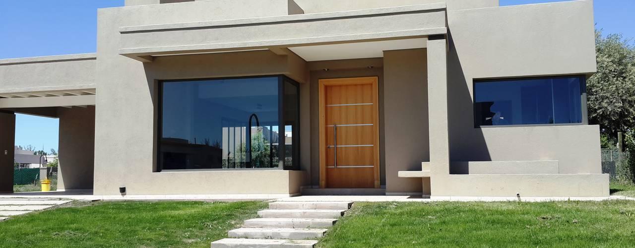 16 lindas fachadas de casas que ser o sempre modernas for Fachadas de casas modernas 1 pavimento