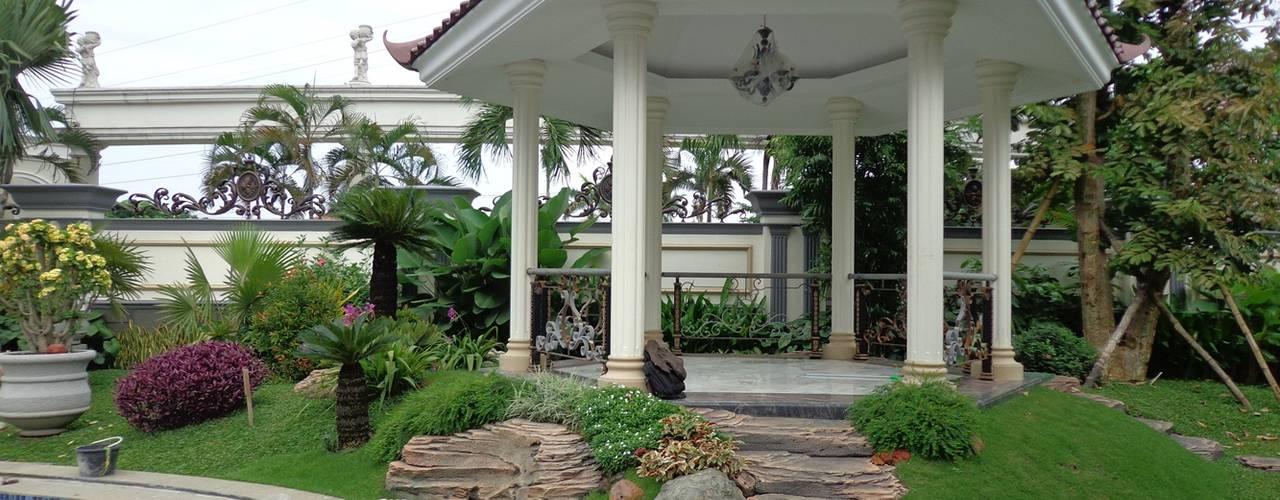 Jasa Taman Surabaya Oleh TUKANG TAMAN SURABAYA - jasataman.co.id Minimalis