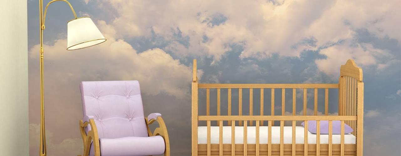 Magia wśród pierzastych chmur: styl , w kategorii  zaprojektowany przez Viewgo