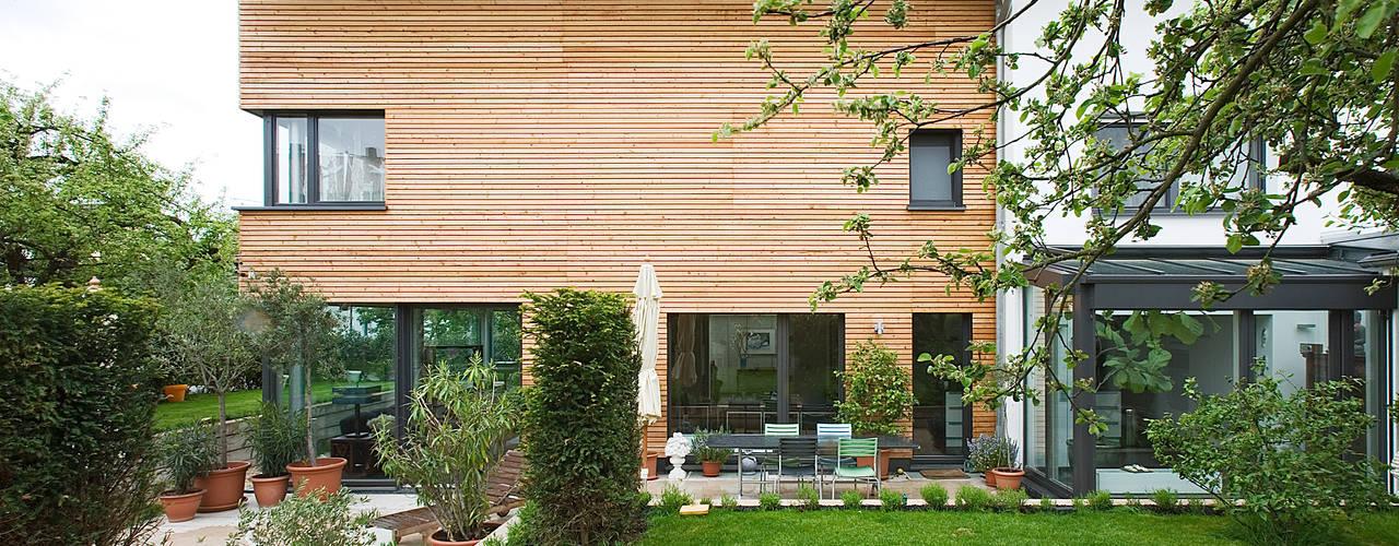 Vorher Nachher Vom Biederen 50er Jahre Haus Zum Modernen Wohntraum