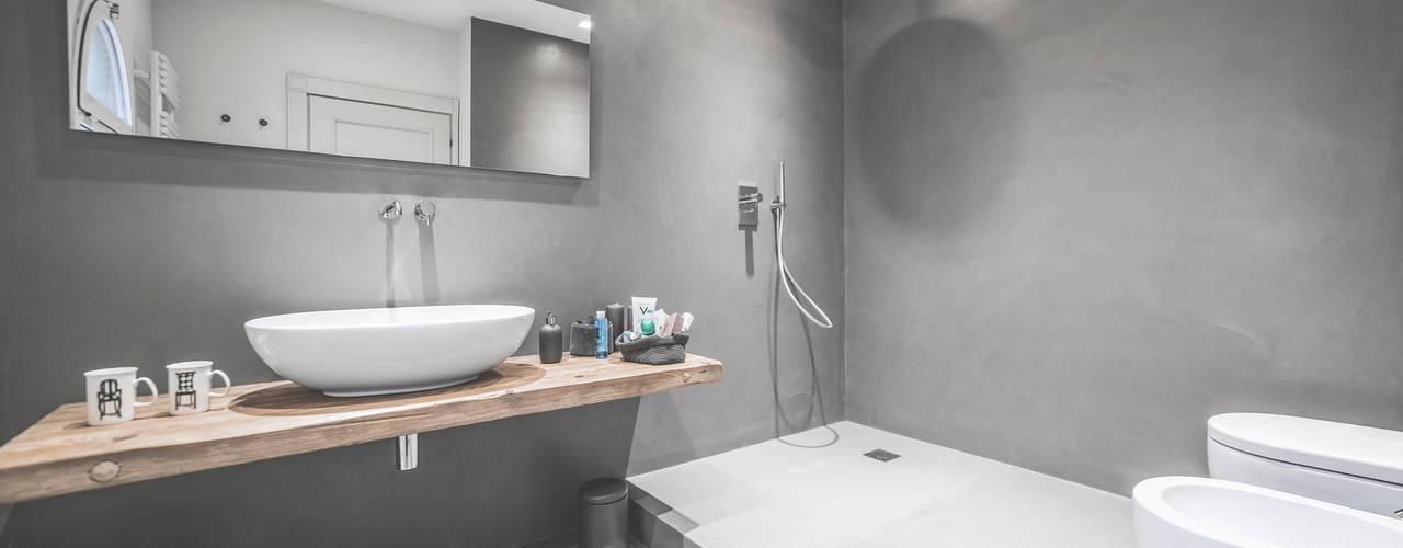 10 favolosi bagni moderni con doccia - Bagni con doccia moderni ...