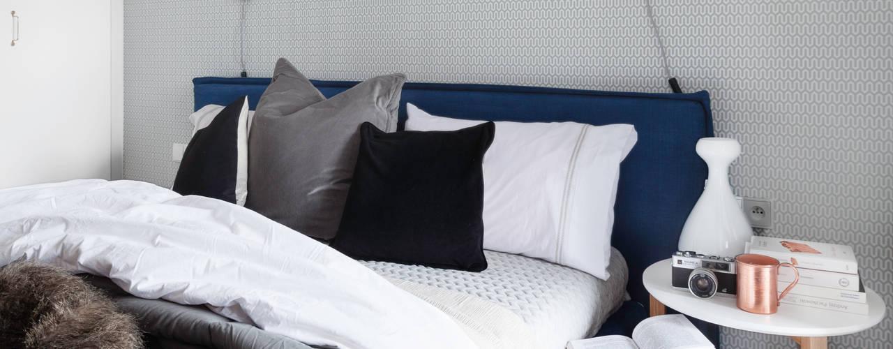 Schlafzimmer von JT GRUPA