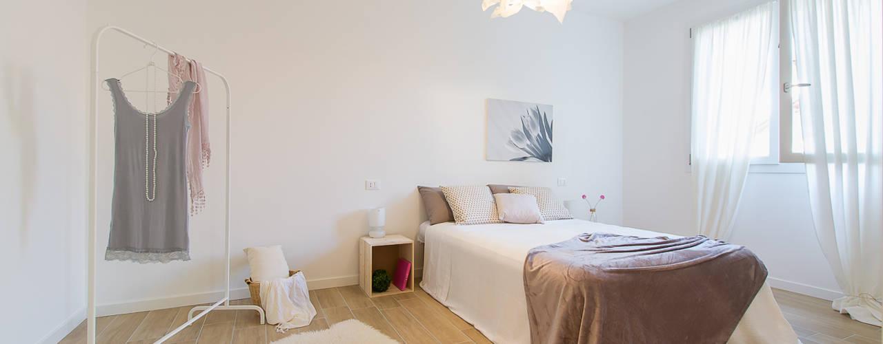 Erschwinglich und effektiv: Raffinierte Deko-Ideen fürs Schlafzimmer