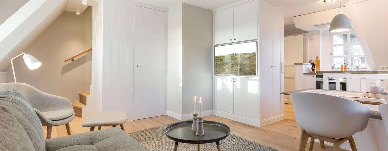 Moderne hotels van Home Staging Sylt GmbH Modern